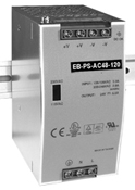 AC to 48 VDC, 2.5A, 120W Power Supply