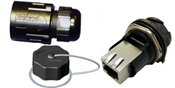 IP67 Water & Corrosion-Proof Connectors