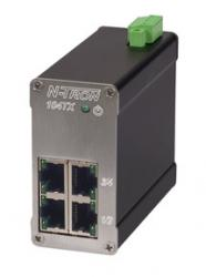 104TX Unmanaged Industrial Ethernet Switch