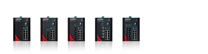 NT24k™ All-Gigabit PoE+ Managed Switches