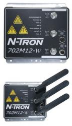 702M12-W IP67 Rated Industrial Wireless Radio