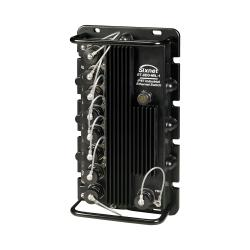 ET-8EG-MIL-1 Unmanaged Industrial Ethernet Switch