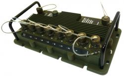 ET-8MG-MIL-1 Managed Industrial Ethernet Switch