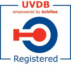 UVDB Registerd