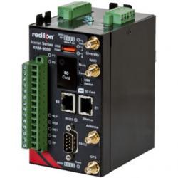 RAM-9931 RAM® 9000 2 Port Cellular RTU w/Wi-Fi -Verizon (DC)